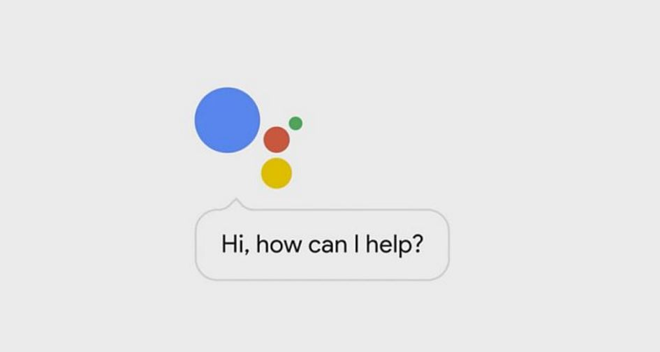 Google Assistant has a male voice, here are the details