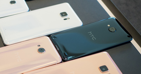 HTC U Ultra is now in stock in the US