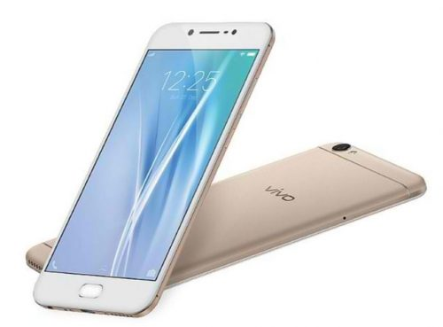 Vivo launches V5 Plus: Know features, specs and price