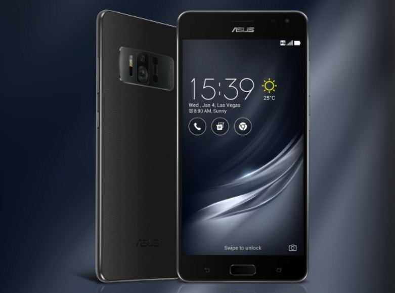 ZenFone AR and ZenFone 3 Zoom unveiled: Know features, specs & release date