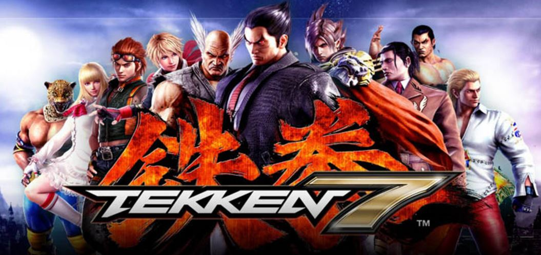 Pre-orders available for Tekken 7 on Xbox One, will come with playable copy of Tekken 6