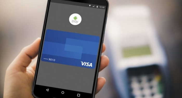 Android Pay for Android Wear: Here are 4 things to know