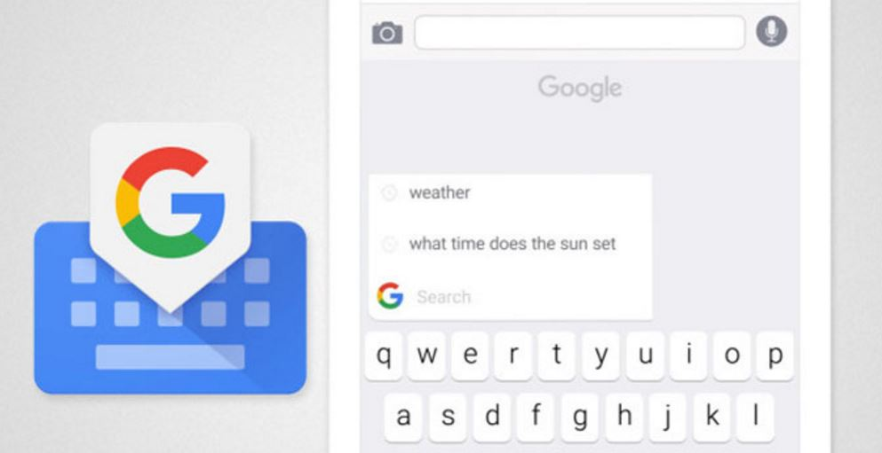 Latest on Gboard for iOS: 15 new languages, voice dictation and Google Doodle alert
