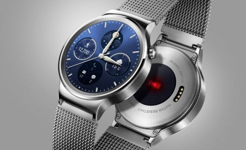 Huawei Watch 2: MWC 2017 release alongside the P10 and P10 Plus, will feature Android Wear 2.0