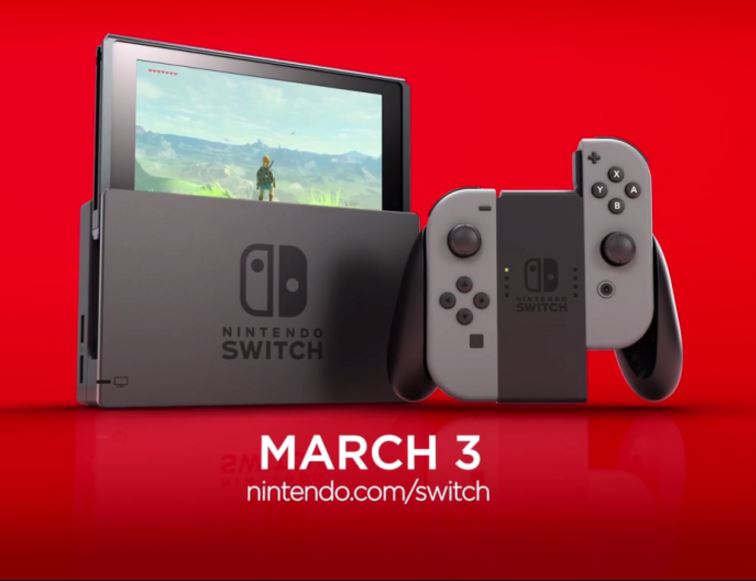 Nintendo Switch: The features, games that should tempt you to buy