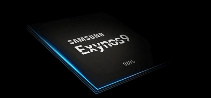 Samsung's new Exynos 9 chipset will power high-end smartphones and VR headsets