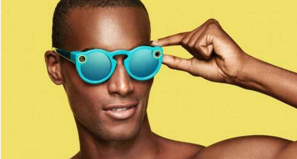 Skip the vending machines, Snap's Spectacles now available online