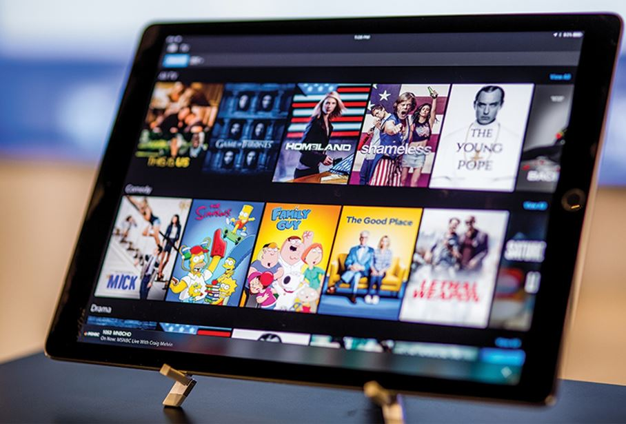 Comcast's Xfinity TV app is now Xfinity Stream, to debut on Feb 28