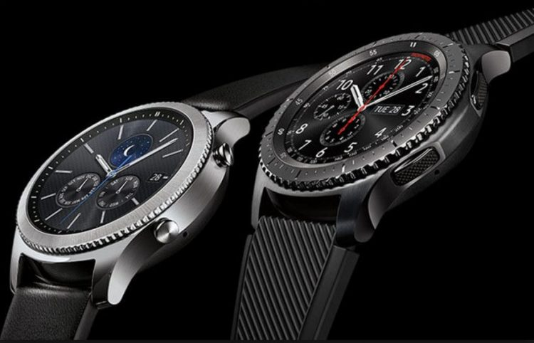 Samsung's Gear S3 gets the ultimate watch-lover's makeover at Baselworld 2017