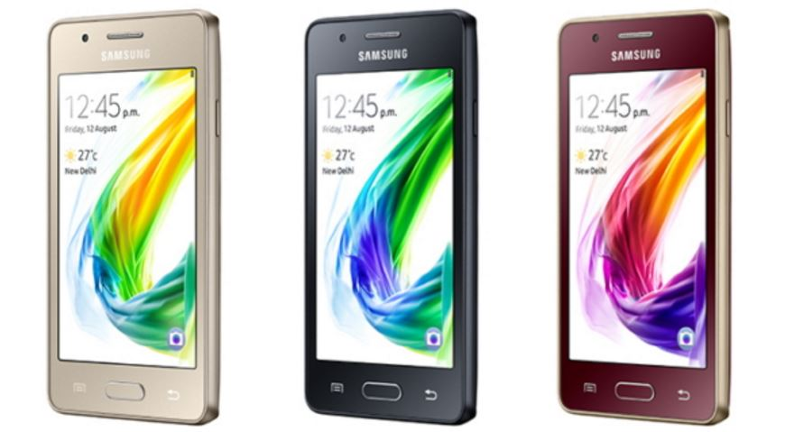 Samsung Z4 passes FCC certification, will run on Tizen OS 3 version