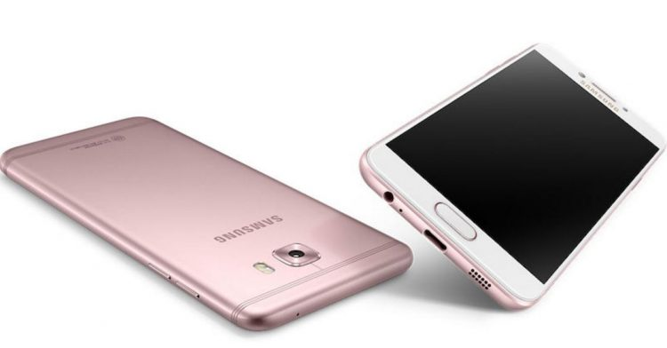 Samsung Galaxy C7 Pro soon to launch in India?