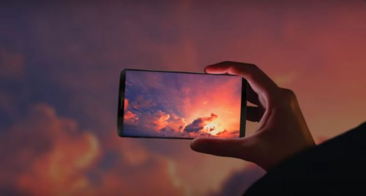 Galaxy S8 and S8+ will retail in India starting May 5, price revealed