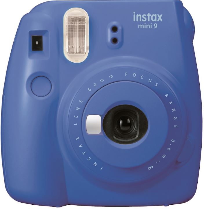 Instax Mini 9: Fujifilm's latest instant camera; know features, price