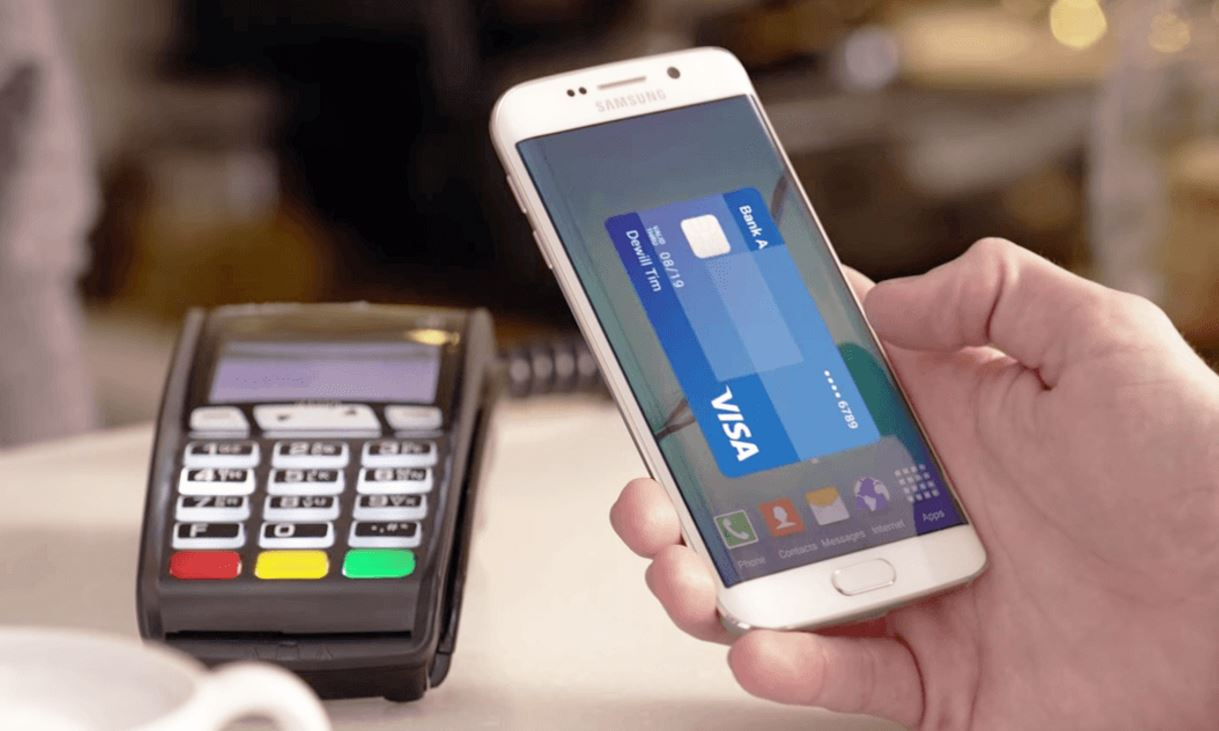 Samsung Pay launched in India, partners with major banks