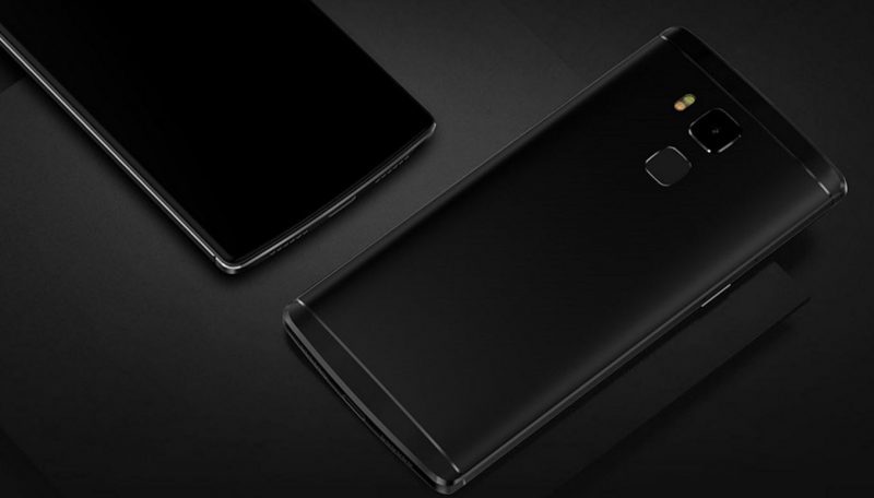Vernee Apollo X launched: 5.5-inch display, Helio X20 SoC and 3,500 mAh battery