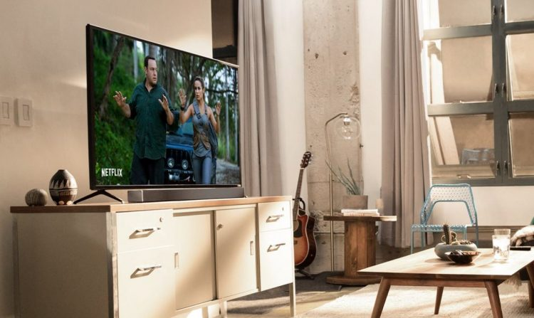 VIZIO's new D-Series TV range offer 4K at budget prices