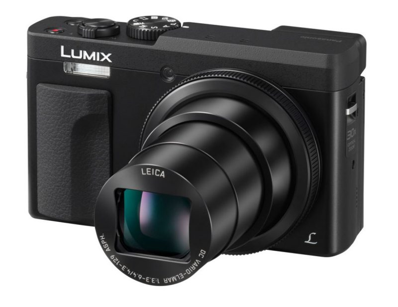 Panasonic Lumix DC-ZS70 camera launched: Know features, specs and price
