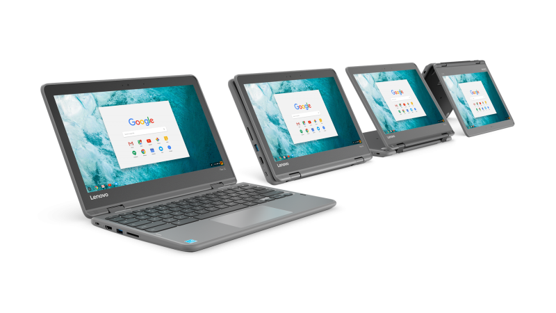 Lenovo Flex 11: ChromeOS, 4GB RAM, quad-core processor and Android apps at sweet price of $279