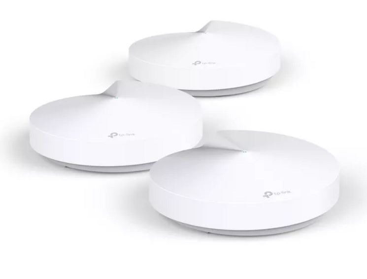 Now, TP-Link introduces a $299 mesh router system called the Deco M5