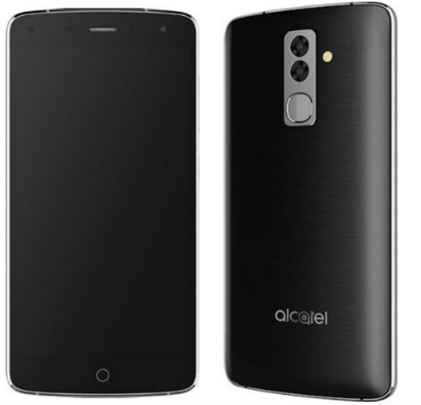 Alcatel's Flash smartphone is impressive with four cameras and 10-cores of processing power