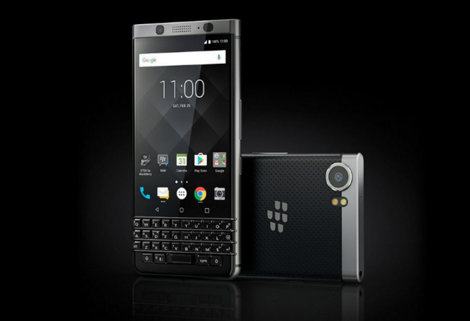 BlackBerry KEYone is official in India: Know price, specs and features