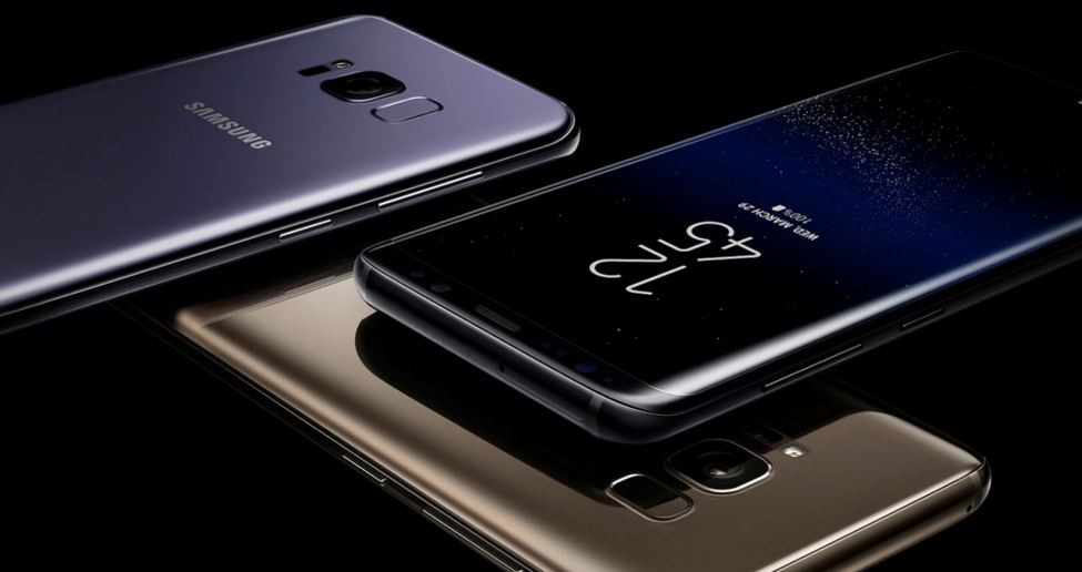 Samsung And Qualcomm Reportedly Working On Galaxy S9 Already