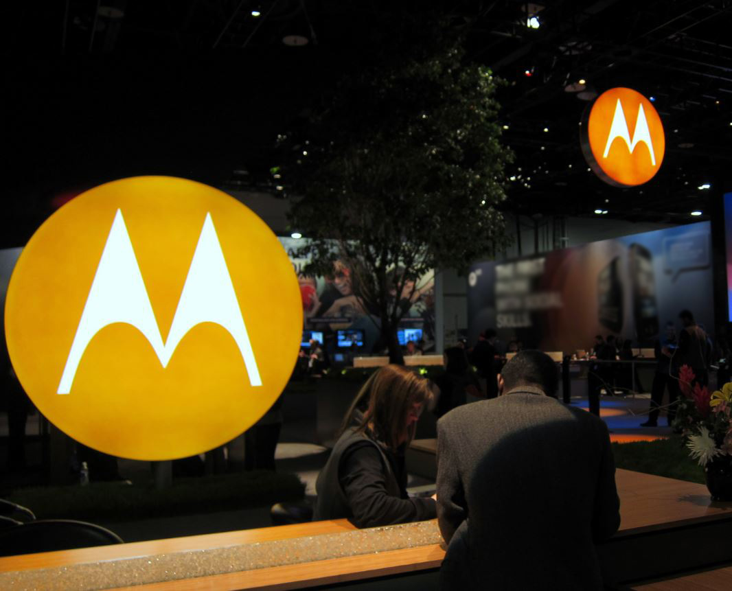 After 5 years, Motorola is releasing a new tablet, with productivity as its focus