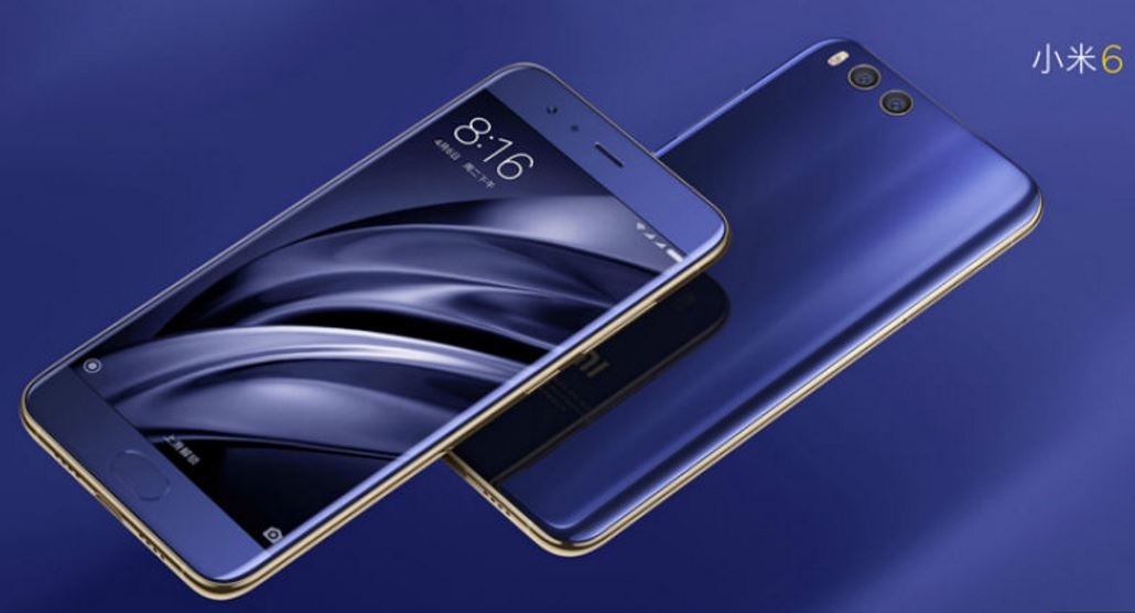 Xiaomi Mi 6: Top 5 features of the new flagship you should know about