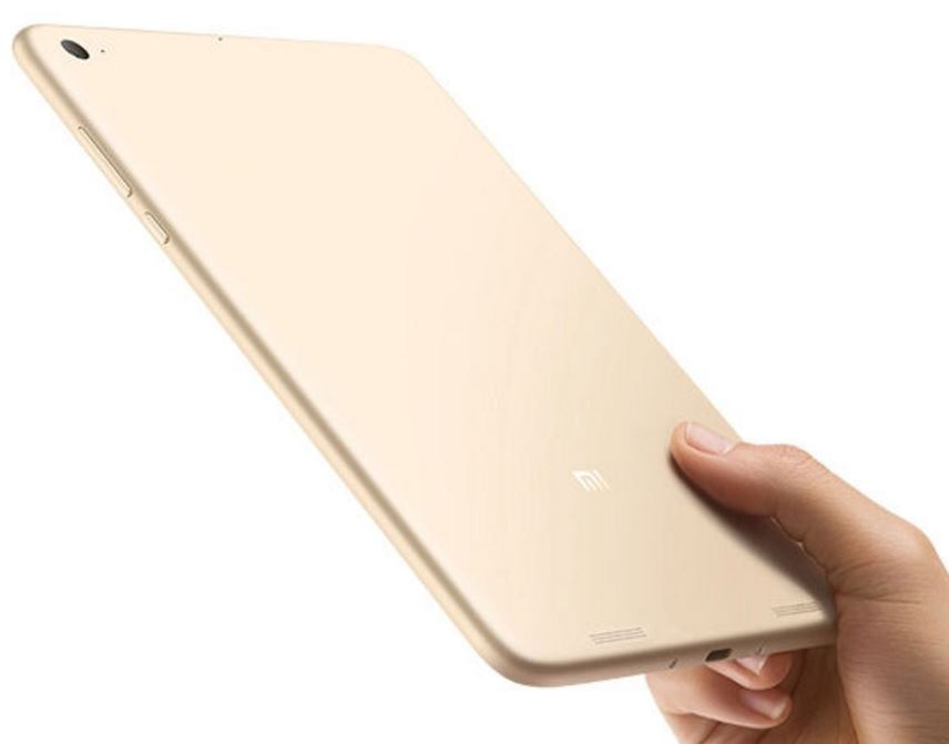 Xiaomi Mi Pad 3 goes official: Know the specs, features and price
