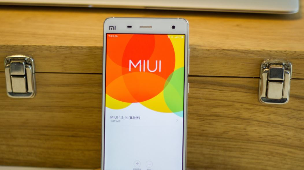 Xiaomi MIUI OS update brings split-screen and other features, should arrive first on the Mi 6