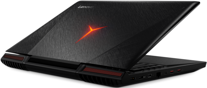 Legion Y920: What's new in Lenovo's just launched gaming laptop
