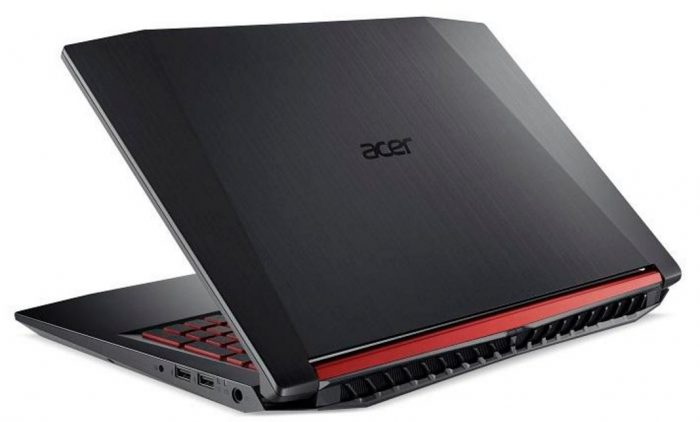 Acer outs a budget laptop for game addicts called Nitro 5
