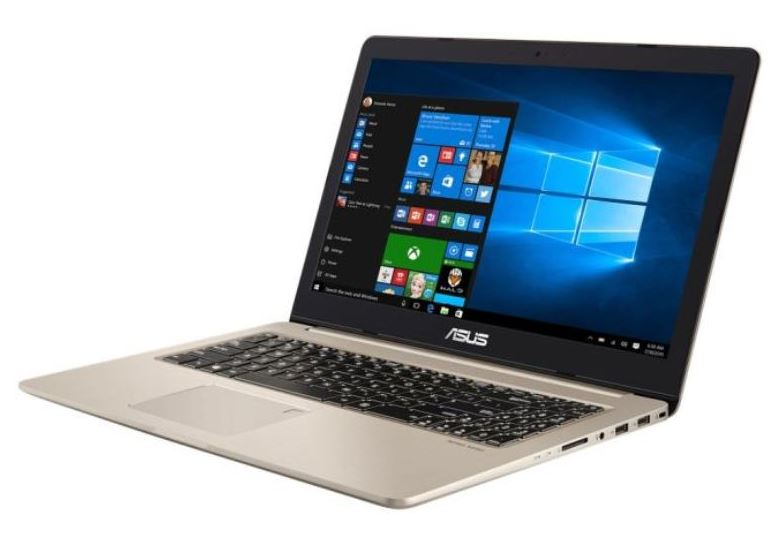 5 reasons to love the new Asus VivoBook Pro