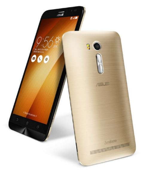 Asus introduces Zenfone Go 5.5 in India, will be Amazon exclusive