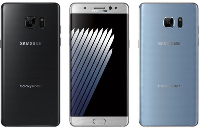 Samsung Galaxy Note 7R gets Bluetooth certification as launch draws close
