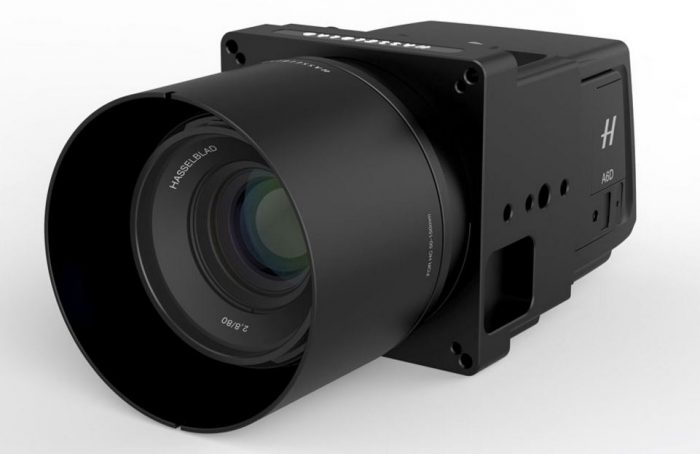 Hasselblad's new 100MP aerial camera will give aerial photographers new highs