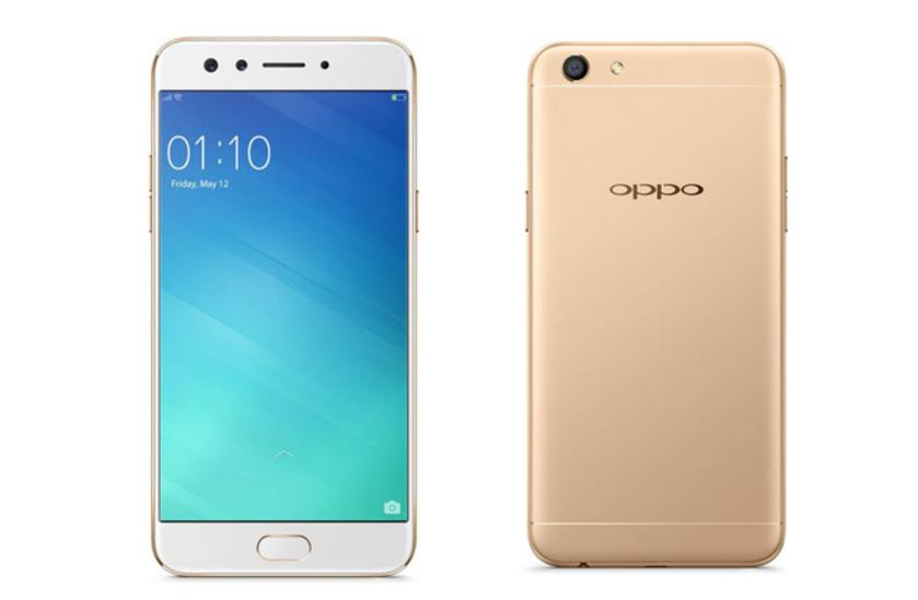 Oppo F3 launched in India: Know features, specs and price