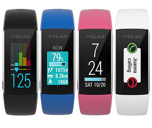 Polar A370 offers 24/7 tracking of sleep and heart rate at a great price