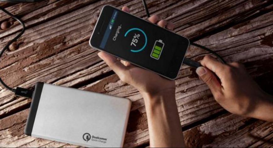 Report: Qualcomm's Quick Charge 4 tech to arrive in the middle of year