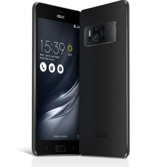 Asus Zenfone AR will launch with Verizon having Project Tango and Daydream