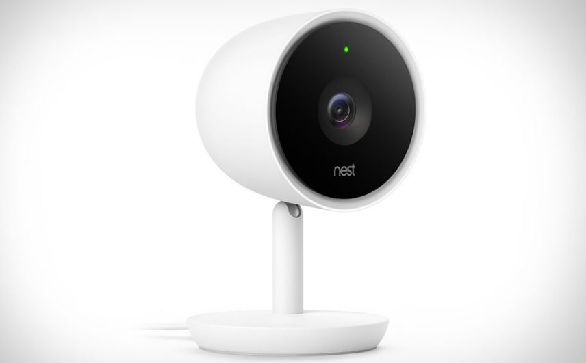 Nest's Cam IQ is as intelligent as it is expensive