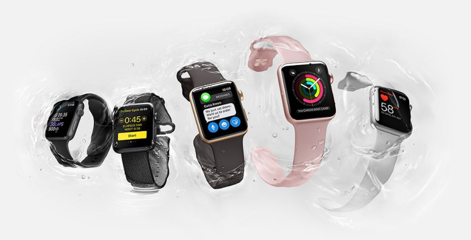 Apple Watch 3: Everything we know so far