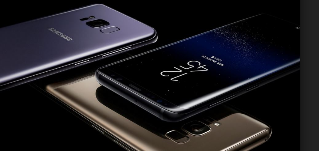 Samsung Galaxy S8 Active with military grade build available for pre-order