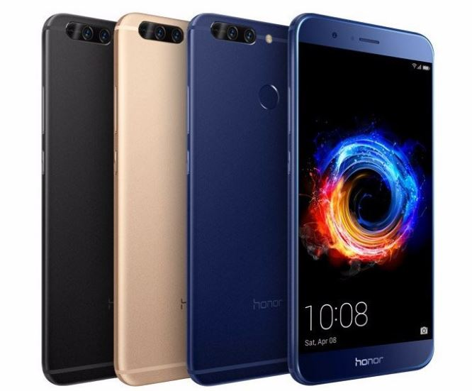 Honor 8 Pro India Launch Today