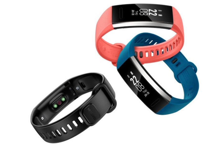 Huawei Band 2 and Band 2 Pro fitness trackers: Top 5 highlights