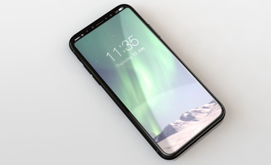 iPhone 8 rumor roundup: Powerful A11 chip and design confirmation