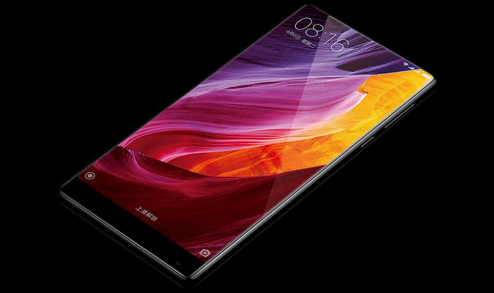 Xiaomi Mi Mix 2 with 3D facial recognition, Snapdragon 835 will launch in less than two weeks