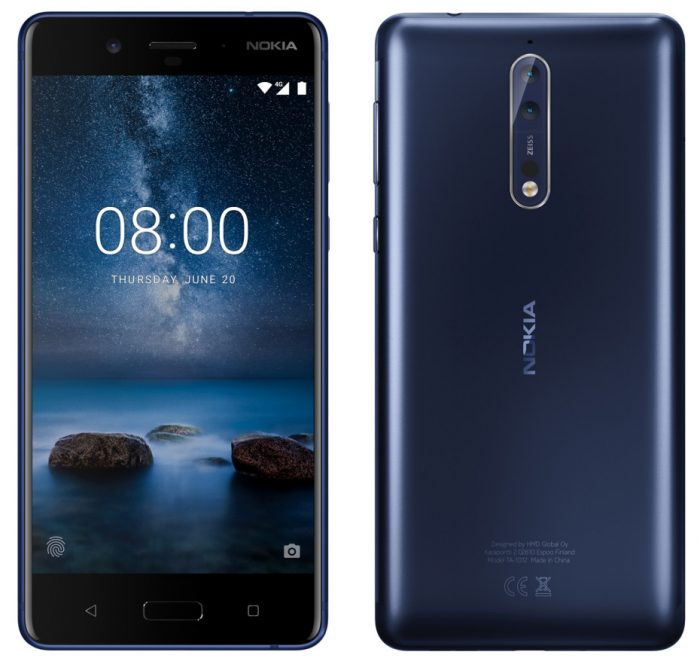 Nokia 8 release date: HMD Global to officially launch device on August 16