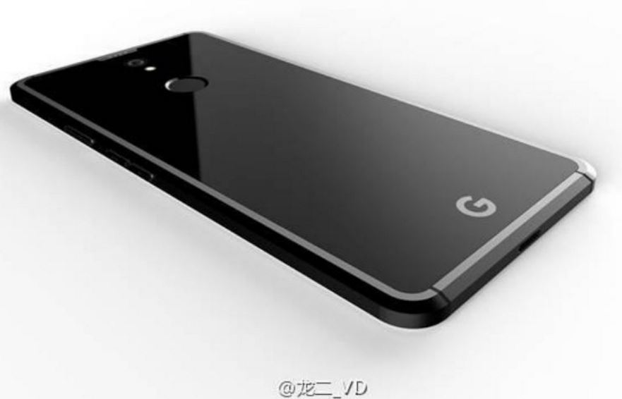 New Google Pixel 2 phones will feature always-on displays thanks to AMOLED technology