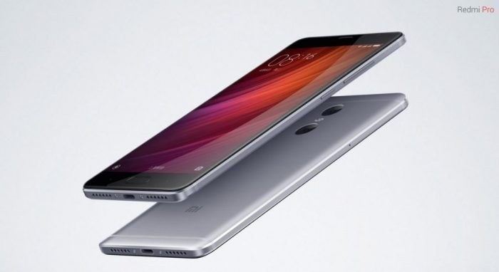 Rumor: Xiaomi X1 to replace cancelled Redmi Pro 2, to feature bezel-less design
